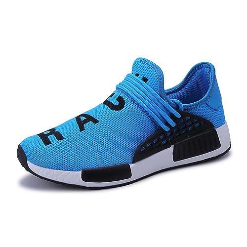 Zapatillas de Running para Hombre Zapatillas de Deporte para Hombre Zapatillas de Deporte Respirables de Moda