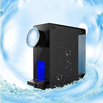 ZLXLX Filtro de calidad del agua Purificador de agua de hidrógeno ...