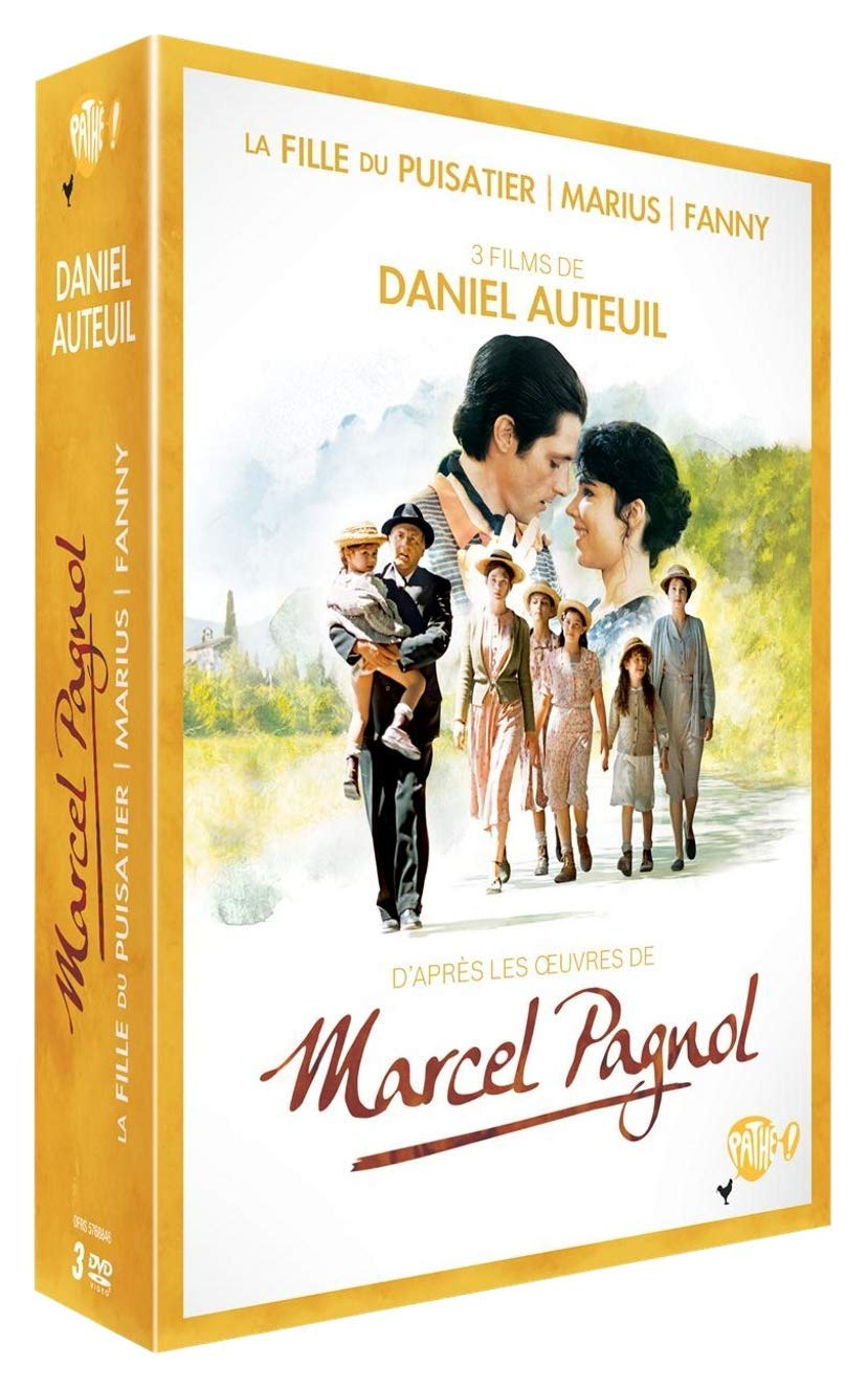 AUTEUIL TÉLÉCHARGER MARIUS DANIEL