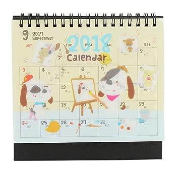 Cute Desk Calendar Desk For Printer