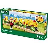 BRIO Fun Park Train