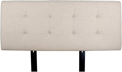 Deal of the week: MJL Furniture Designs Ali Padded Bedroom Headboard Contemporary Styled Bedroom D cor