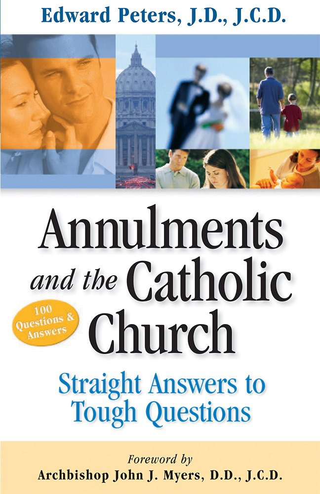 catholic annulment process 2018