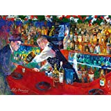 LeRoy Neiman - Frank at Rao's Open Edition on Paper