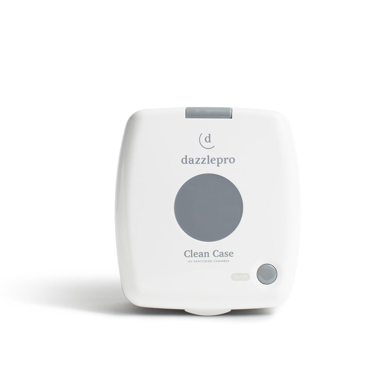 Dazzlepro Clean Case UV Dental Sanitizer, Twilight, 1 Count DAZZ2 DP77180-1100