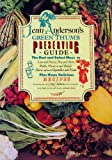 Jean Anderson's Green Thumb Preserving Guide, Jean Anderson, 0688041906