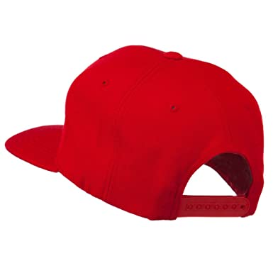 Diamond Outline Embroidered Cap