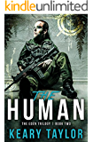 The Human (The Eden Trilogy Book 2)