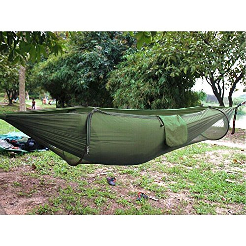 Mosquito Mini Rc Indoor Helicopter (UNAKIM-New Double Person Travel Outdoor Camping Tent Hanging Hammock Bed & Mosquito Net)