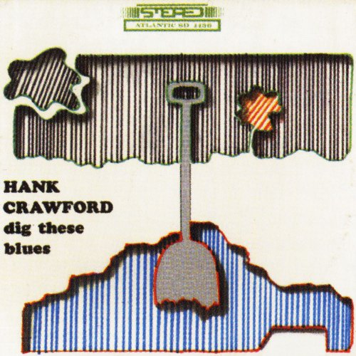 .com: Don't Get Around Much Anymore: Hank Crawford: MP3 Downloads