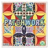 novus design - eeBoo Patchwork Design Tiles