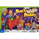 Milton Bradley Dont Wake Daddy Game