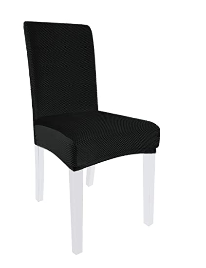 Exceptionnel Panovous Seat Covers For Dining Room Chairs Velvet Chair Covers Dinning  Room Chairs Covers Elegant Set