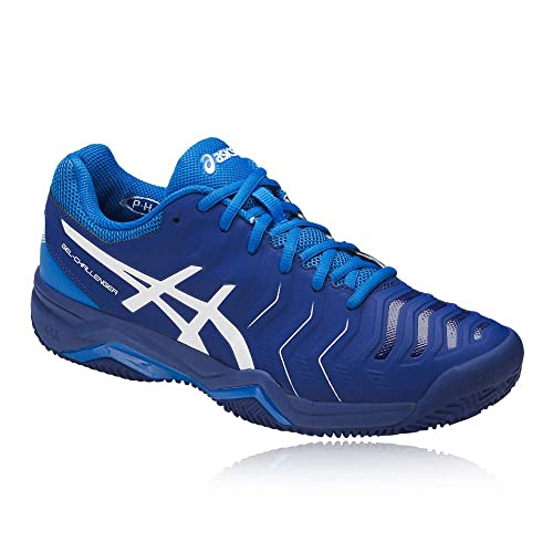 bbb602da78da ASICS Men s s Gel-Game 6 Gymnastics Shoes  Amazon.co.uk  Shoes   Bags