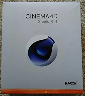 Amazon com: Maxon Cinema 4D Broadcast R18 animation, modeling