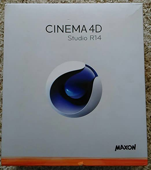 Maxon Cinema 4D Studio R18 animation, modeling, sculpting and rendering  software for OS X and Windows