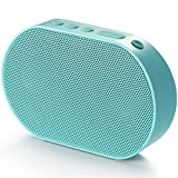 Bluetooth Speakers Portable, GGMM Wireless Speaker Amazon Alexa Enabled WiFi Smart Speaker Stereo Sound Voice Control and Multiroom Function Speakers for Stream Online Music