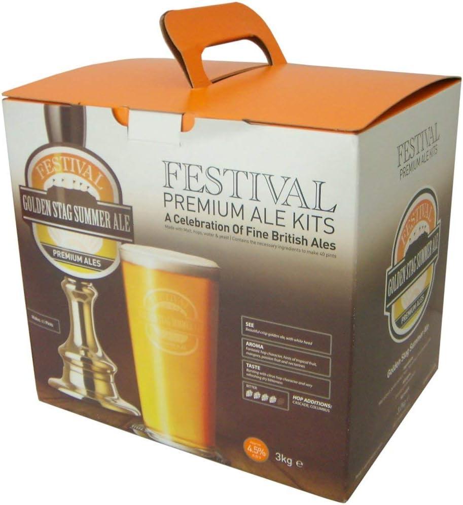 Balliihoo Homebrew - Vaso de cerveza