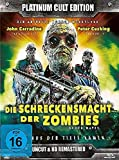 Die Schreckensmacht der Zombies - Shock Waves (Platinum Cult Edition)