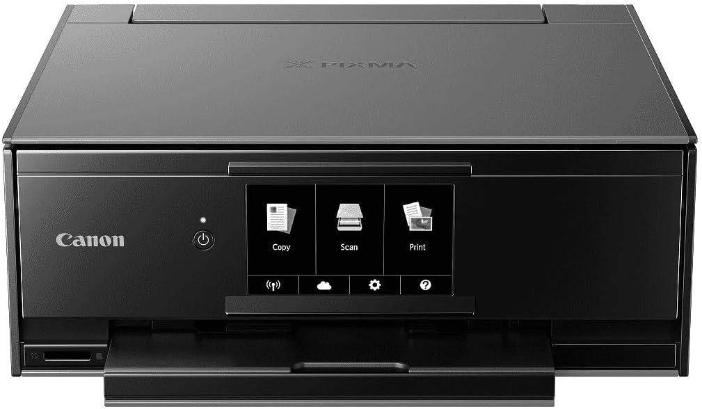 Amazon.com: Canon TS9120 Impresora Bluetooth todo en uno ...