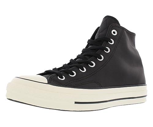 zapatos altos converse