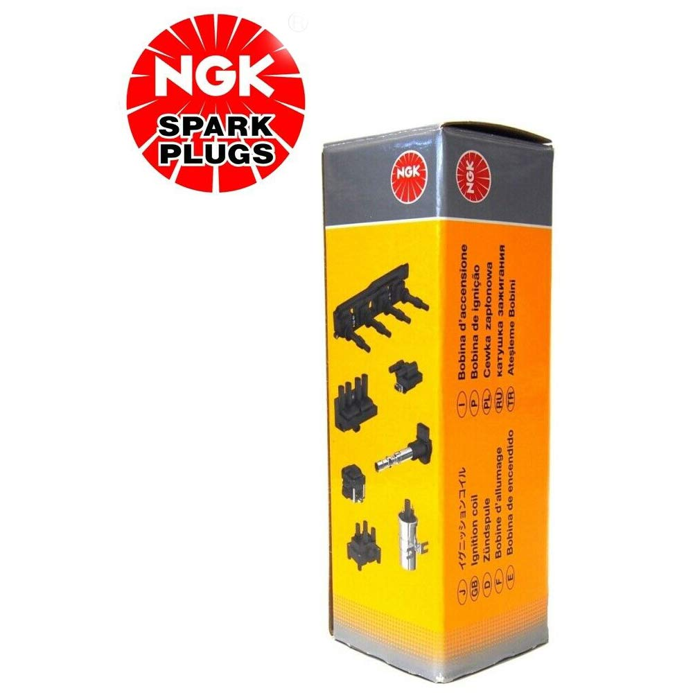 Ignition Coil-COP Pencil Type NGK 48943
