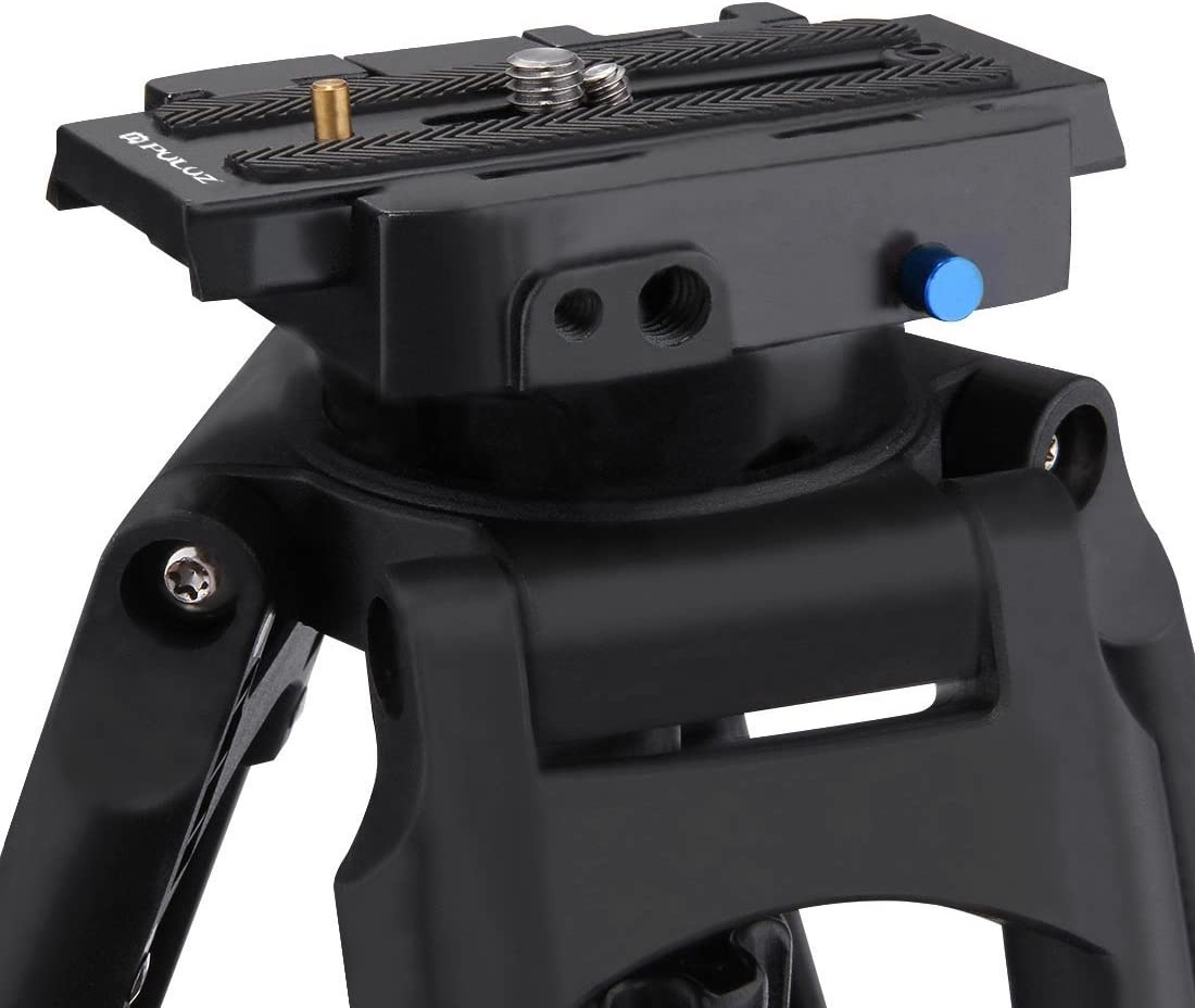 Color : Gold YANTAIANJANE Camera Accessories Quick Release Clamp Adapter Black Quick Release Plate for DSLR /& SLR Cameras