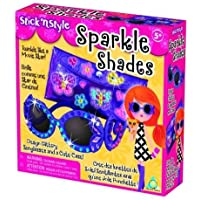 Stick'n Style? Sparkle Shades