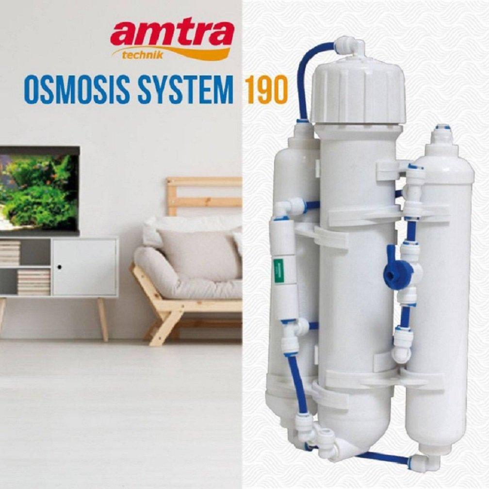 Amtra Osmoseur Système 190 pour Aquariophilie A2076402