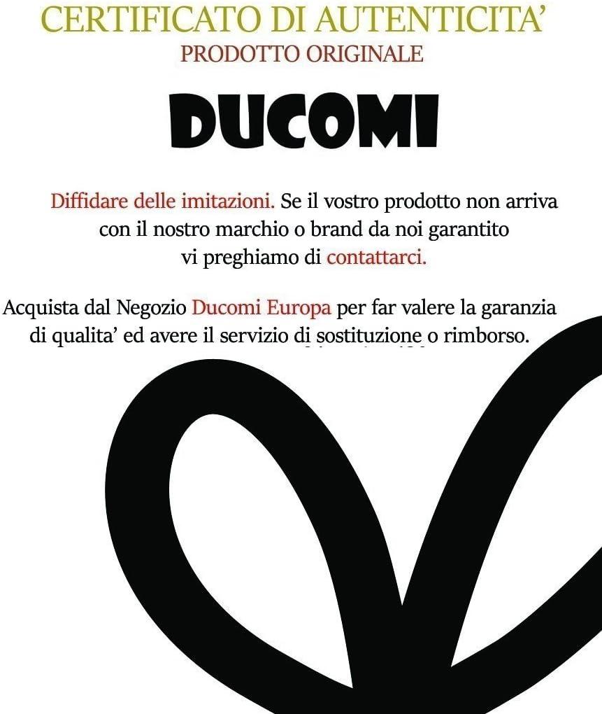 Ducomi/® 27 x 14 cm Soporte para Plancha Antideslizante de Silicona