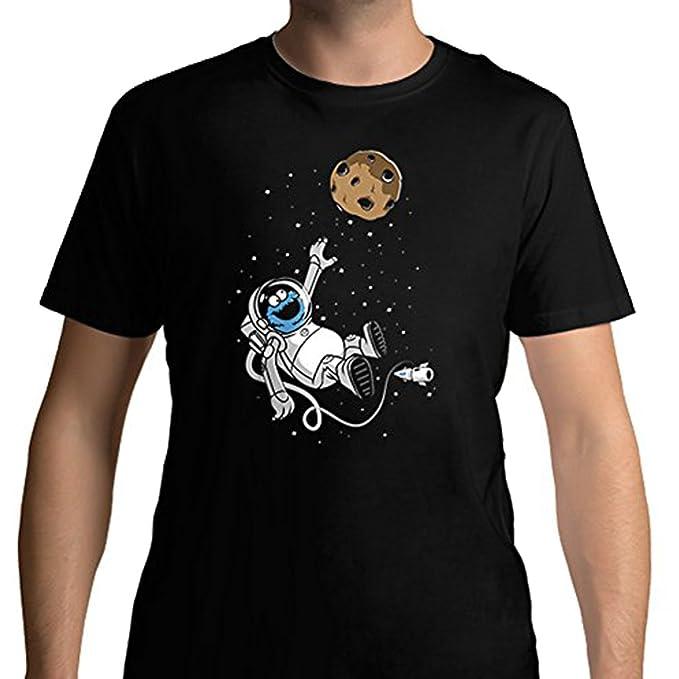 Camiseta Hombre Original Astro Monster Color Negro - Impresión de Alta  Calidad T-Shirt Size XL  Amazon.es  Ropa y accesorios 30cfd2aff52