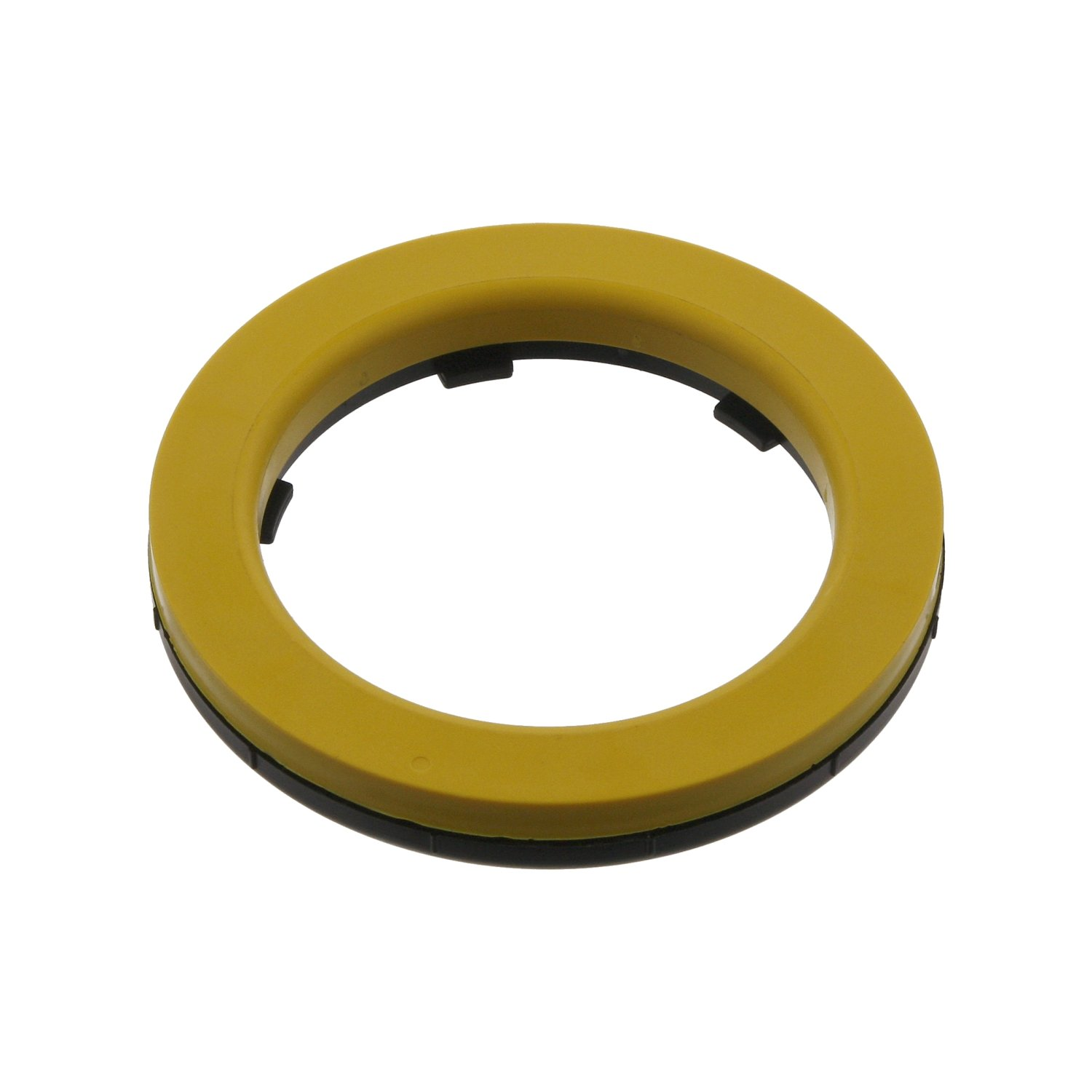 febi bilstein 34626 ball bearing for suspension strut mount (front axle both sides, above) - Pack of 1