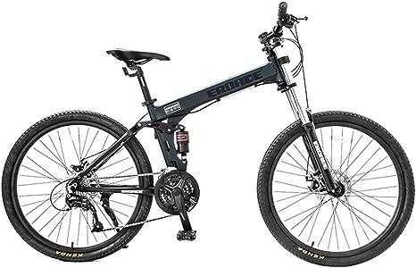 Qj Bicicletas 26 Pulgadas de montaña, 27 Velocidad de Doble ...