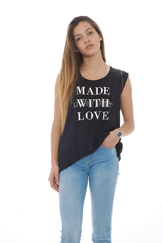 T-Shirt Donna Liu Jo T19135J7905 Primavera//Estate