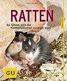 Ratten: So fühlen sich die Kletterkünstler rundum wohl (GU Tierratgeber)