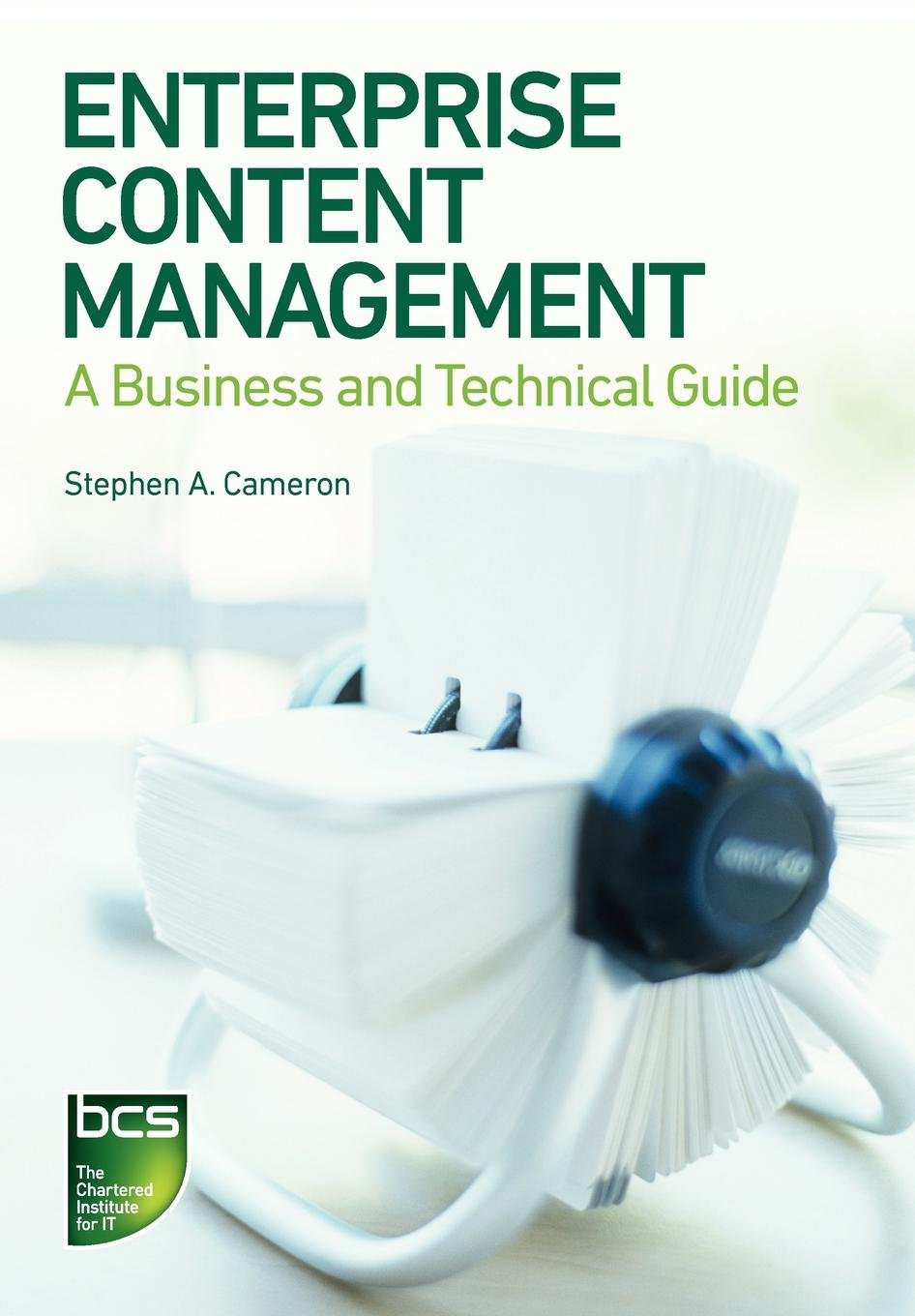 Download Enterprise Content Management pdf epub
