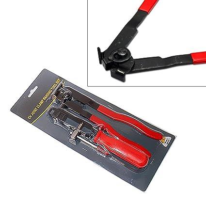 Maletero R22711102 con manguera banda dispositivo de corte Alicate