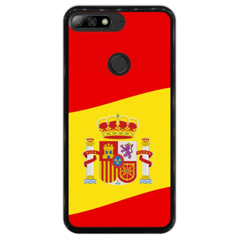Funda Móvil Bandera de España
