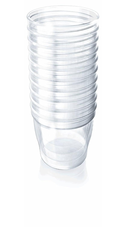 VIA Nachf/üllbecher 180 ml Philips AVENT SCF615//10