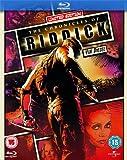 The Chronicles Of Riddick: Reel Heroes Sleeve [Blu-ray]