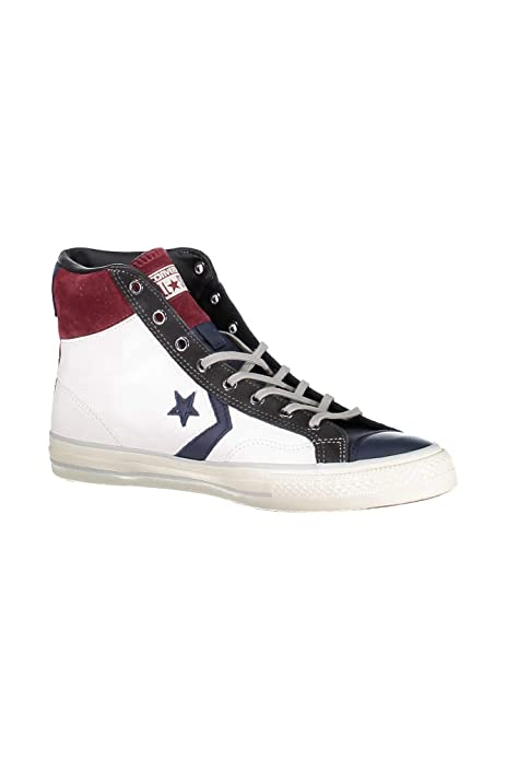 Forme Player Hi De Bottines Star Leather Converse En Chaussures wY5xgqfa7