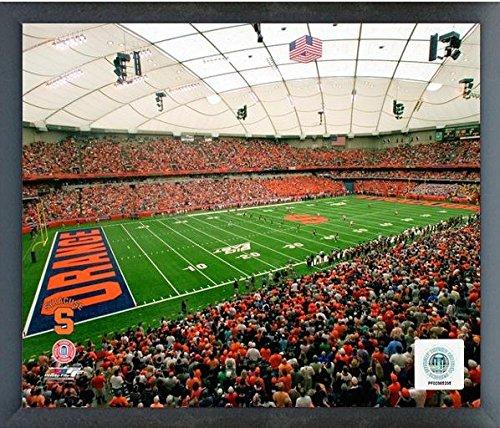 Carrier Dome Syracuse Orangemen NCAA Photo (Size: 12