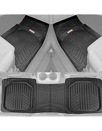 Weather Car Mats >> Car Mats Floor Mats Amazon Com