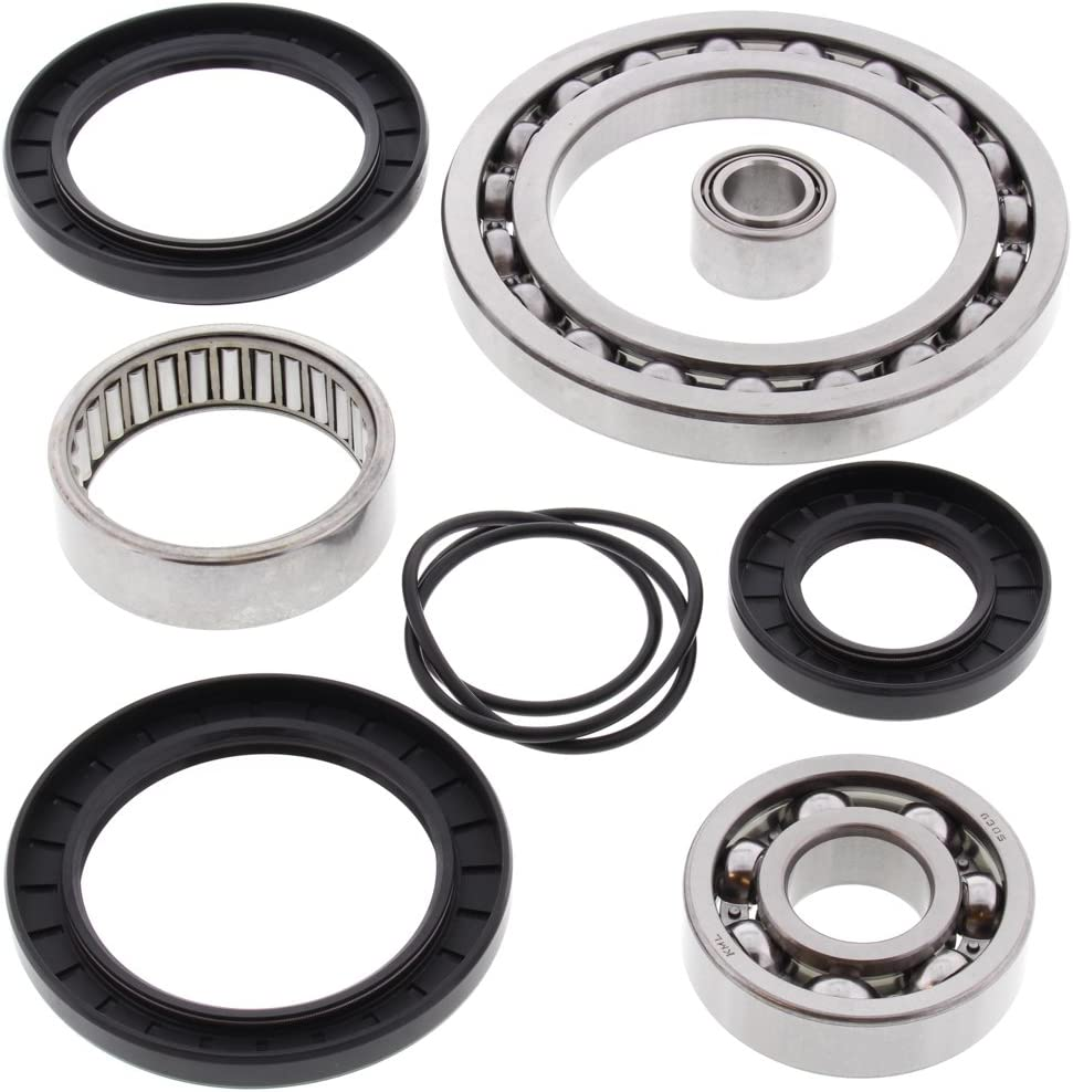 Differential Bearing and Seal Kit For 2011 Polaris Ranger 800 XP~All Balls