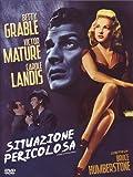 I Wake Up Screaming (1941) - Fox Region 2 PAL