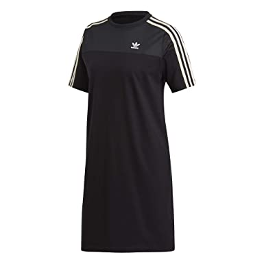 adidas Originals Damen Kleid Tee Dress