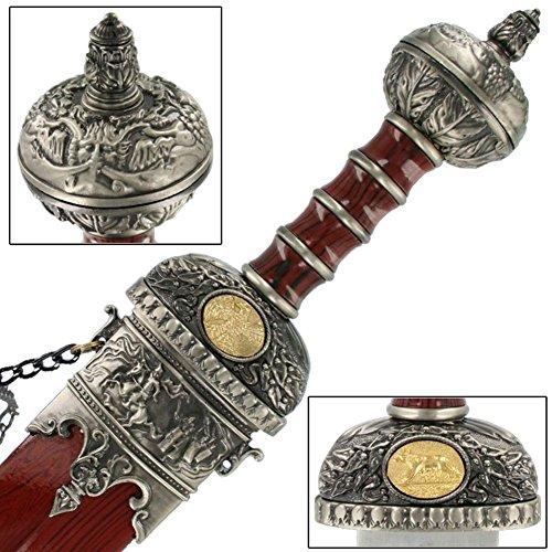 Divine Roman Empire Historical Short Sword