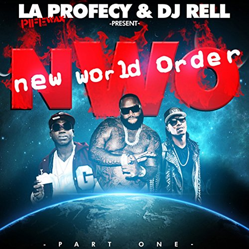 New World Order, Pt. 1 [Explicit]