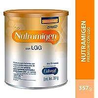 Nutramigen Premium con LGG, 357 gr, Fórmula para Lactantes en Polvo para Bebés de 0 a 12 meses, Lata