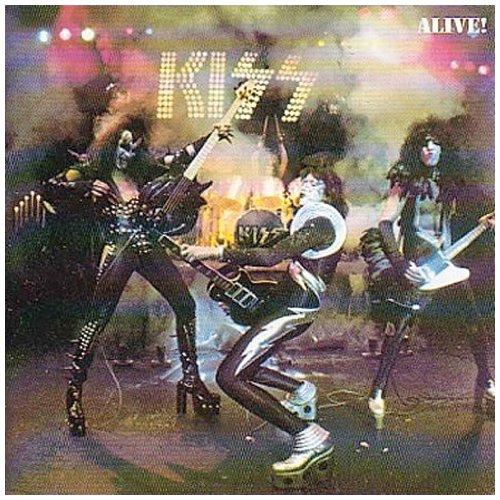 Alive! [2 CD (Alive Cd Album)